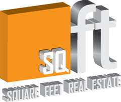 SQUARE FEET REAL ESTATE