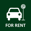 Carpark for Rent at Amara Service Residences