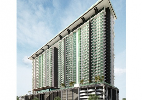 new development one residences by akisama group of companies