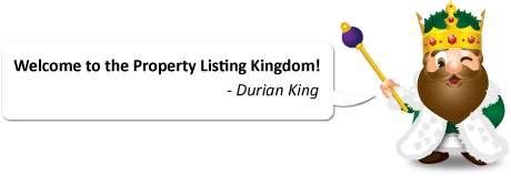 Welcome to property listing kingdom