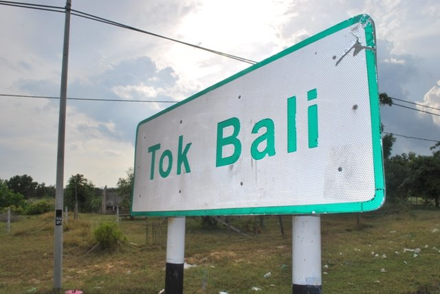 104 buyers disappointed Tok Bali apartment abandoned for 13 years