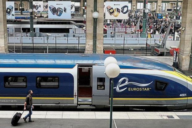 HSR can power economic growth