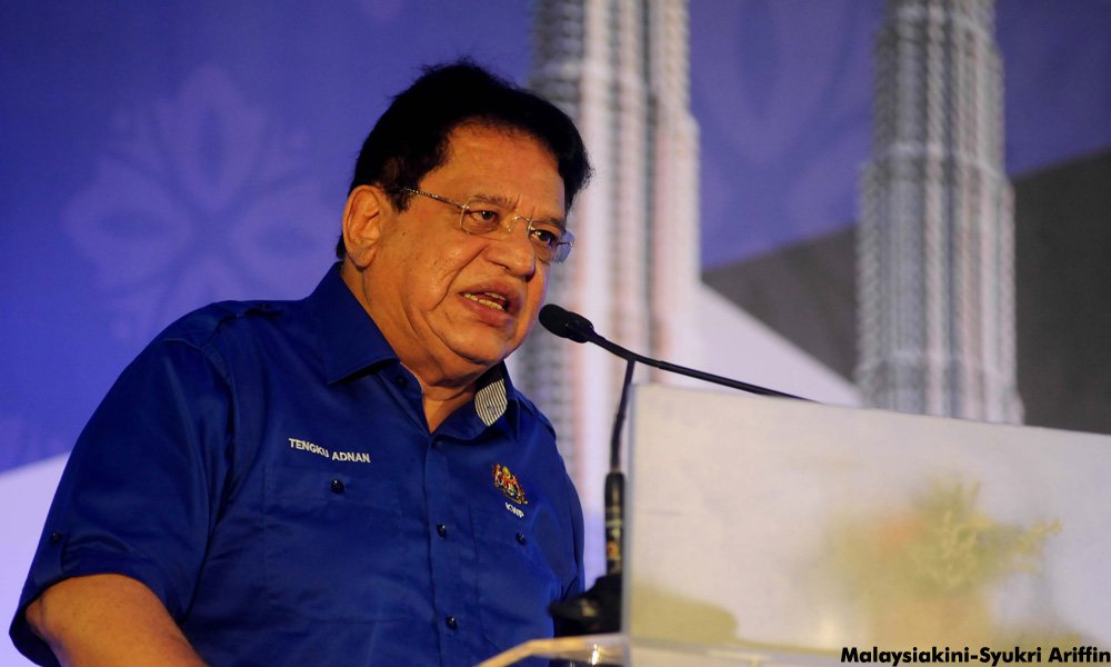 Ku Nan: Penang as FT can provide affordable homes