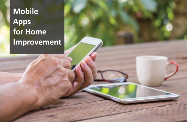Mobile apps for home improvement for Apps for home remodeling