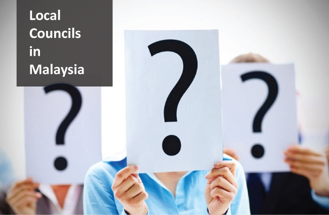Local Councils in Malaysia