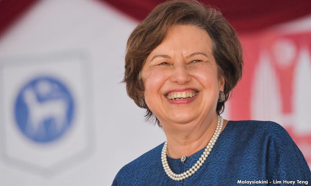 Narrow income disparities through reforms, says Zeti