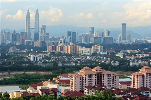 Mixed outlook for property market
