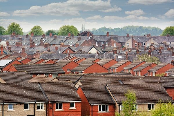 No controls over rising house prices