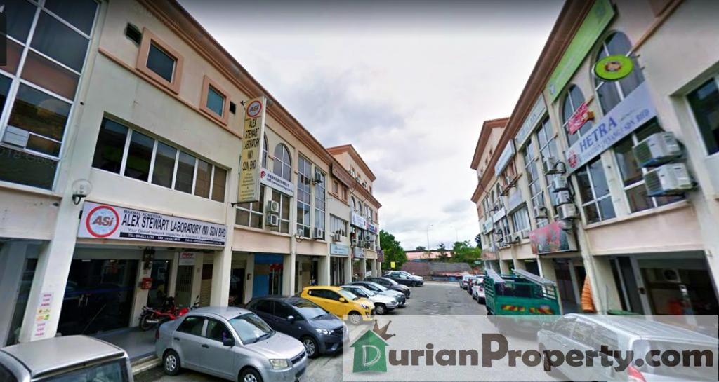 Property Profile for Medan Lahat 5, Ipoh | DurianProperty com