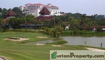 Bangi Golf Resort, Bandar Baru Bangi
