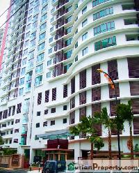 Residency Mutiara, Brickfields