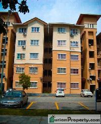 Sri Ara Apartment, Ara Damansara