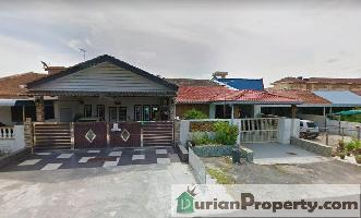 Kampung Bagan Jermal, Butterworth