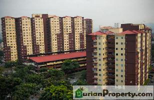 Cemara Apartment, Bandar Sri Permaisuri