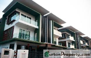 Surian Tropika Homes, Bandar Sungai Long