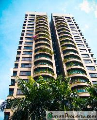Regency Tower, Bukit Ceylon