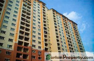 Selayang Heights Apartment, Selayang Heights