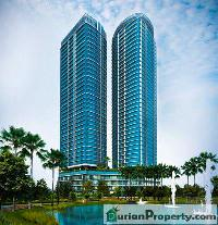 Vertical Suites, Bangsar South