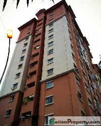 Tulin Apartment, Old Klang Road