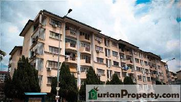 Kayangan Apartment, Bandar Sunway