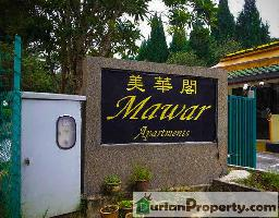Mawar Apartment, Genting Highlands