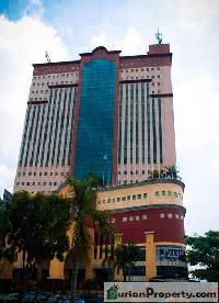 The Summit, USJ