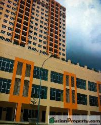 Connaught Avenue, Cheras