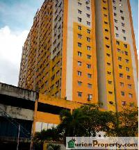 Palm Garden Apartment, Klang
