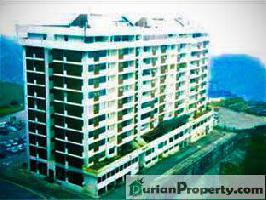 Kayangan Apartment, Genting Highlands