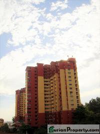 Winner Heights, Desa Petaling