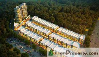 Olive Hill Business Park, Seri Kembangan
