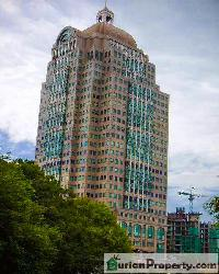 Menara Millennium, Damansara Heights
