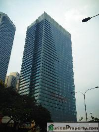 Integra Tower, KLCC