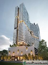 Novum, Bangsar South