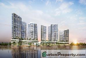 Hedgeford 10 Residences, Wangsa Maju