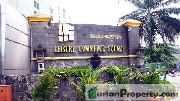 Leisure Commerce Square, Bandar Sunway