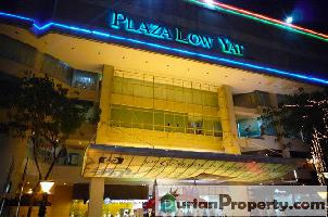 Low Yat Plaza, Bukit Bintang
