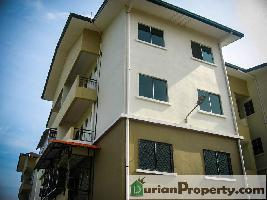 Apartment Sri Tansau, Penampang