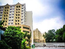 Spring Villa Apartment, Taman U-Thant