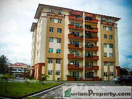 Tabuan Laru Heights Apartment, Kuching
