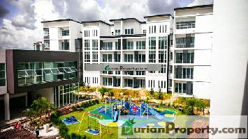 The Tropics Condominium, Kuching