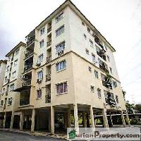 Block 101 Apartment, Setapak