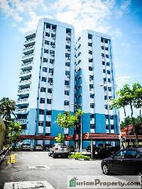 The Colonnades Condominium, Kota Kinabalu
