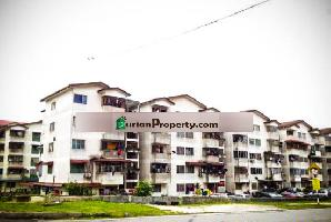 Glen Court (Block C & D), Bandar Sungai Long