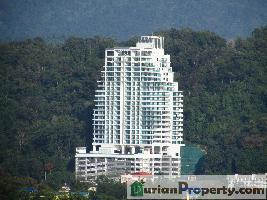 The Bay Residences, Kota Kinabalu