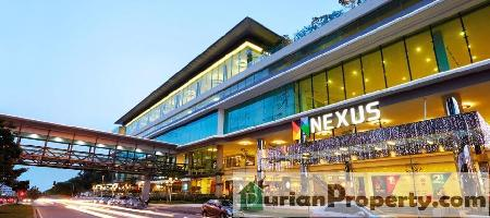 Nexus, Bangsar South