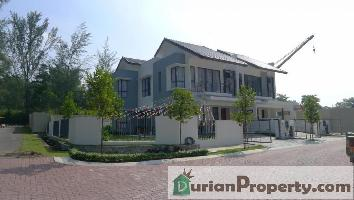 Desa Country Homes, Bandar Country Homes