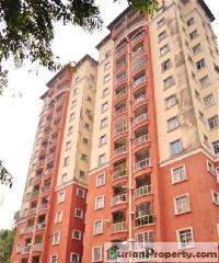 Permata Heights Apartment, Taman Cheras Awana