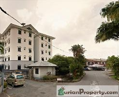 Kenyalang Court Apartment, Kuching