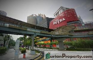 Sunway Putra Tower, Chow Kit